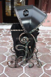 Урна кованая купит в Тюмени недорого и отличного качества