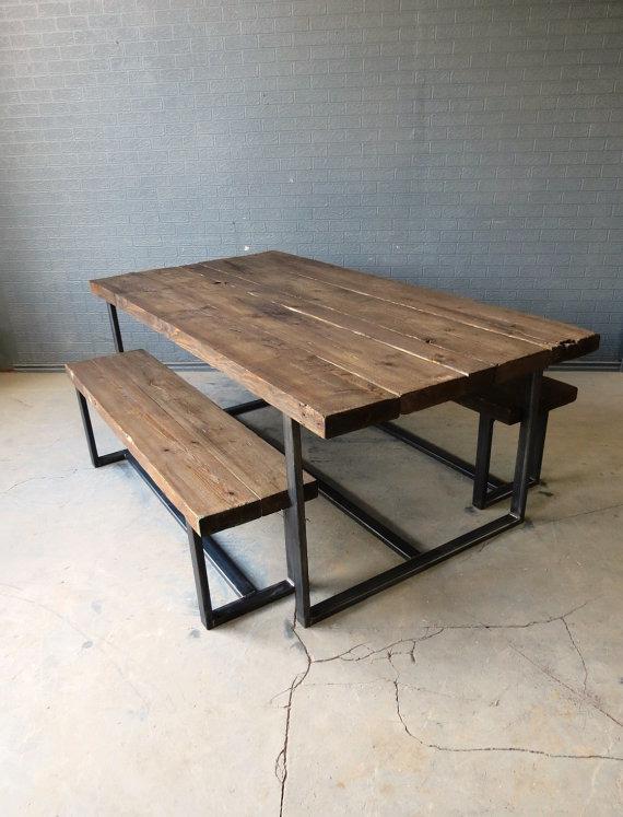 Мебель в стиле лофт — МЛ-19