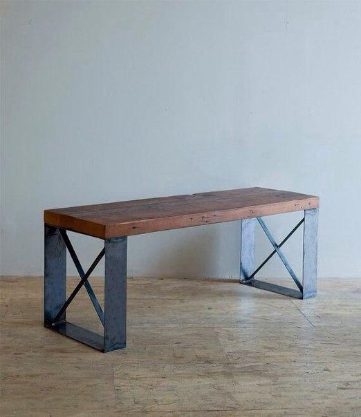 Мебель в стиле лофт — МЛ-23