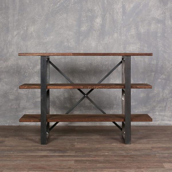 Мебель в стиле лофт — МЛ-26