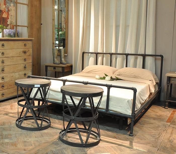 Мебель в стиле лофт — МЛ-4