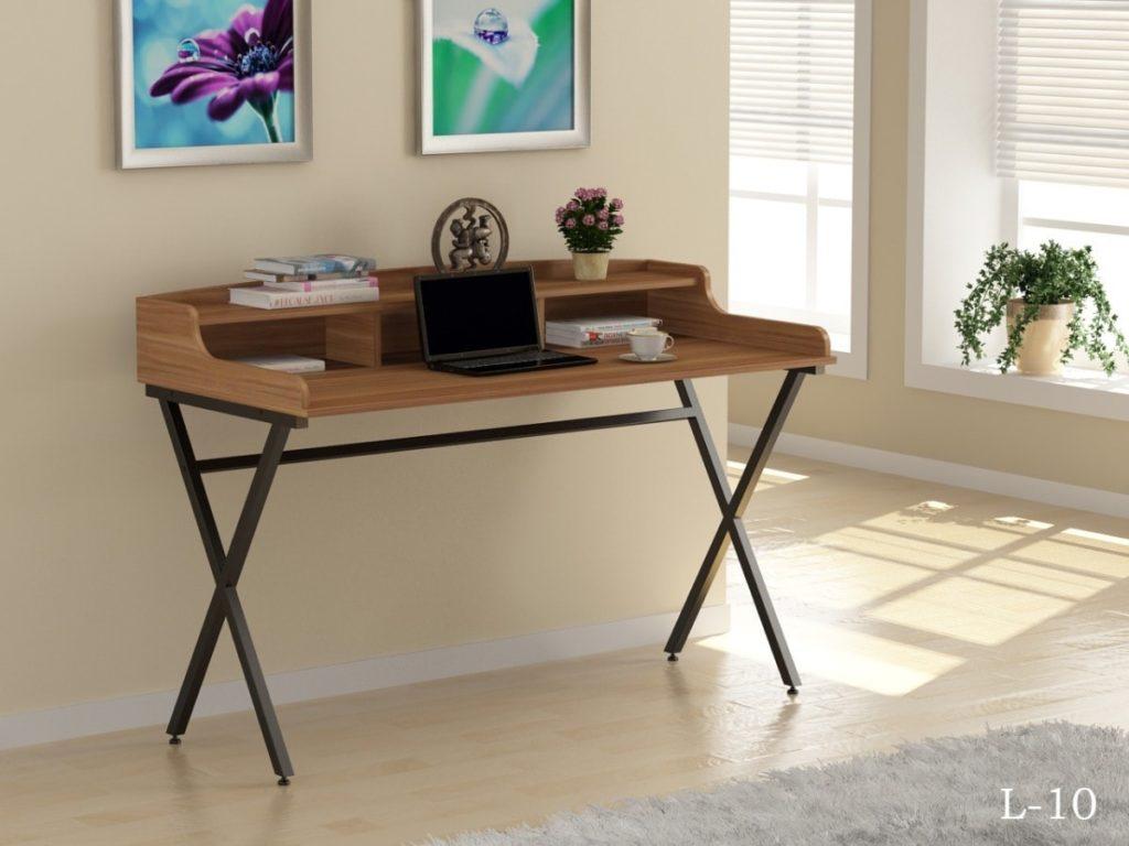 Мебель в стиле лофт — МЛ-5
