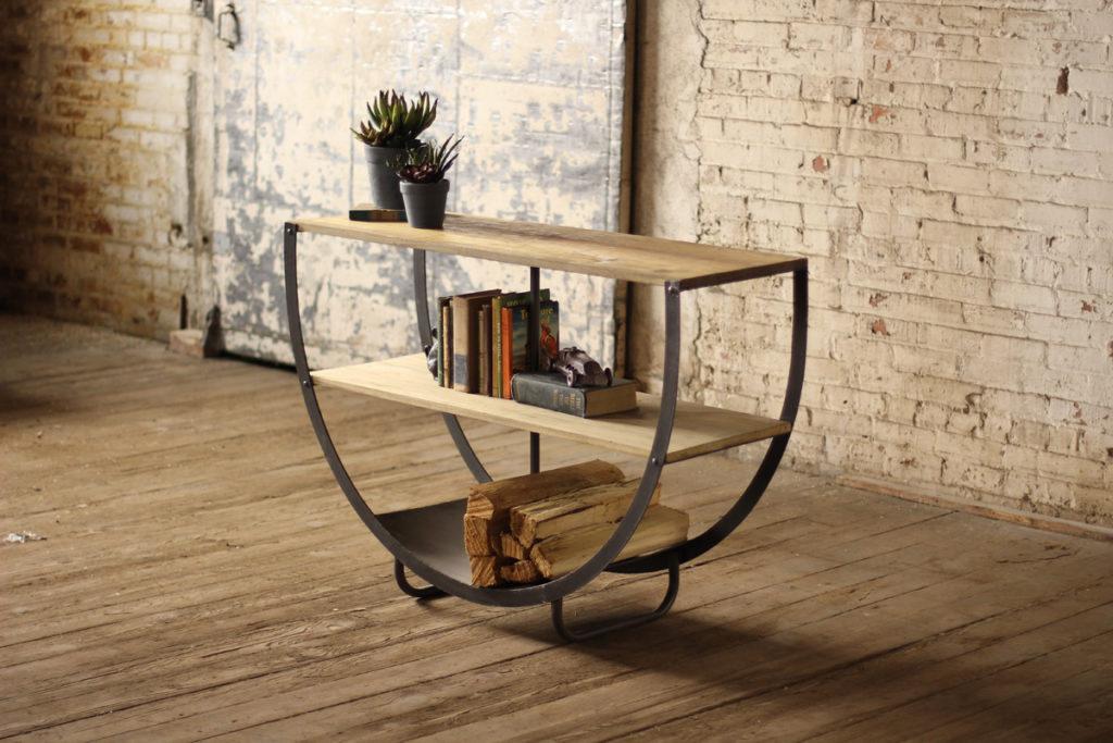 Мебель в стиле лофт — МЛ-6