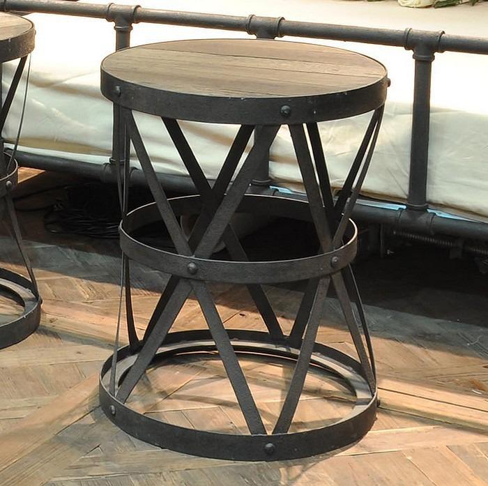 Мебель в стиле лофт — МЛ-8