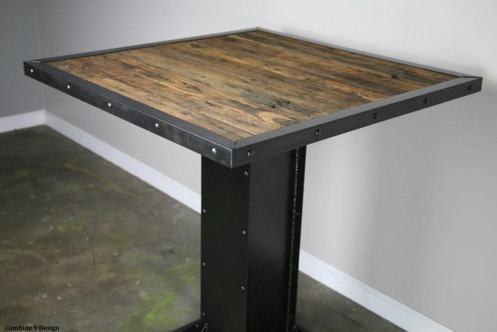 Мебель в стиле лофт — МЛ-10
