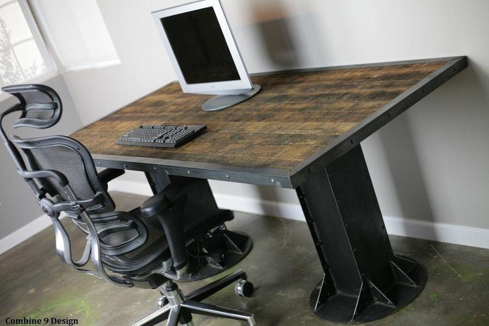 Мебель в стиле лофт — МЛ-11