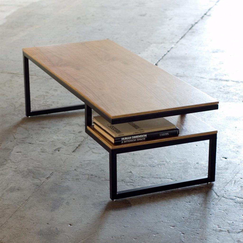 Мебель в стиле лофт — МЛ-16