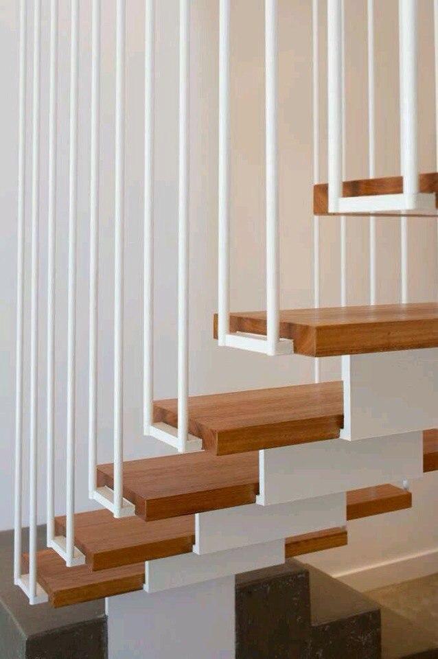Кованая лестница КЛ-18
