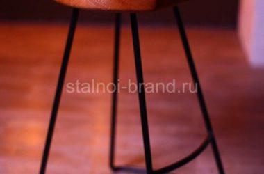 Кованый стул КС-8