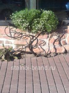 Садовые кованные сувениры недорого купить Тюмень