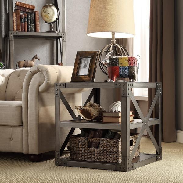 Мебель в стиле лофт — МЛ-20