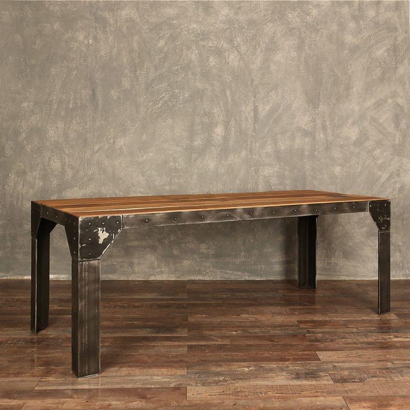 Мебель в стиле лофт — МЛ-25