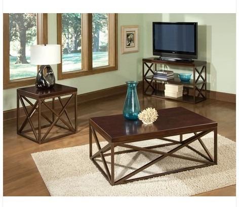 Мебель в стиле лофт — МЛ-27