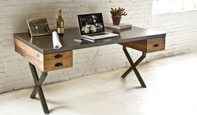 Мебель в стиле лофт — МЛ-1