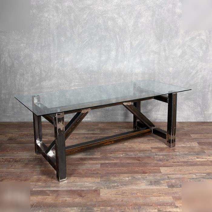 Мебель в стиле лофт — МЛ-9