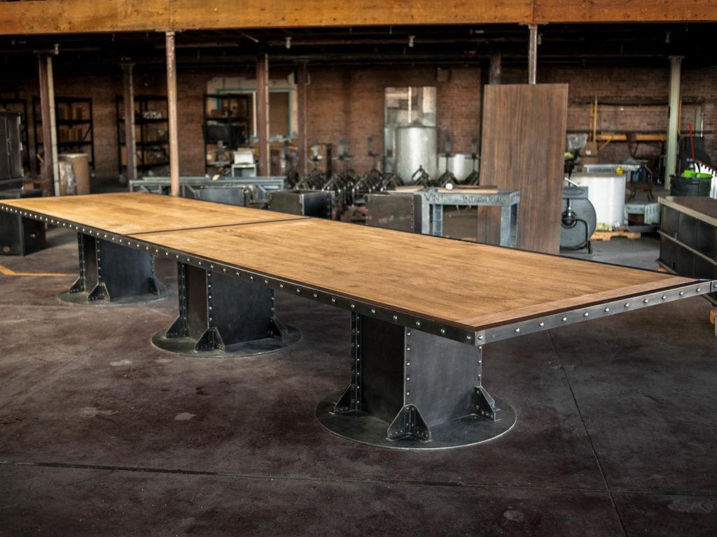 Мебель в стиле лофт — МЛ-13