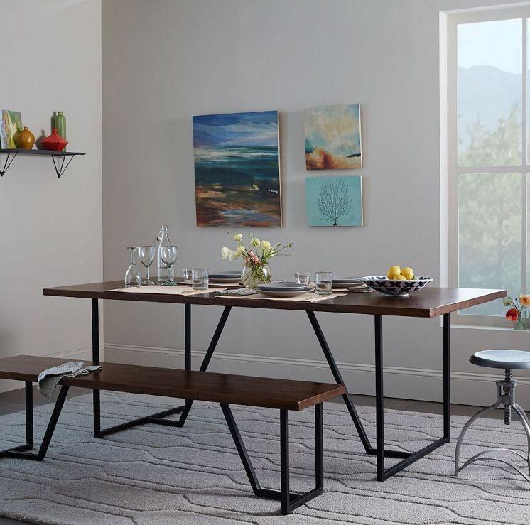 Мебель в стиле лофт — МЛ-17