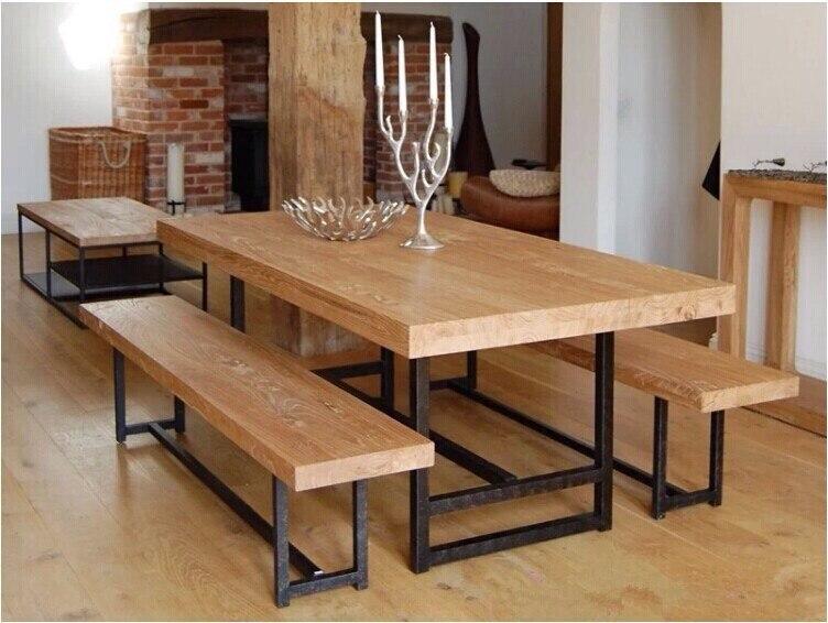 Мебель в стиле лофт — МЛ-30