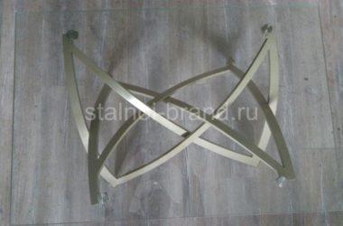 Стол кованый журнальный СКЖ-2