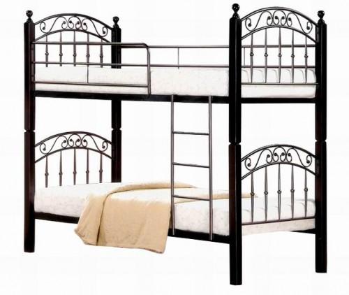 Кованая кровать КК-10